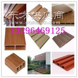 生态木大长城板生产厂家图片