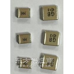 村田原装贴片电容1812 472J 250V NP0图片