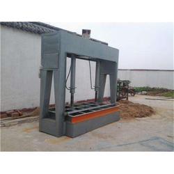 冷压机生产厂家-冷压机-海广木业机械厂(查看)图片