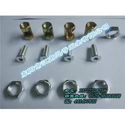 求购非标准件螺丝_恩奇五金质量可靠(在线咨询)_非标准件螺丝图片
