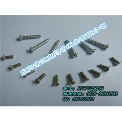 非标准件螺丝,恩奇五金,非标准件螺丝图片