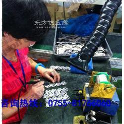 工作台焊锡烟尘净化机-图片