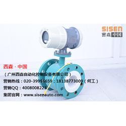 武汉插入式电磁流量计供应商,武汉插入式电磁流量计,西森中国图片