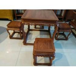 定做红木家具|定做红木家具餐桌|大城昭瑞红木家具厂图片