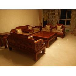 红酸枝家具定制,红酸枝家具,大城昭瑞红木家具(查看)图片