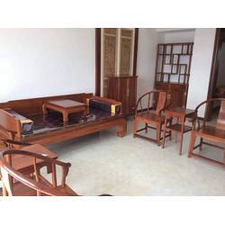 红酸枝家具,红酸枝家具收藏,大城昭瑞红木家具厂(优质商家)图片