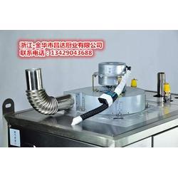 酒店餐饮用蒸汽发生器(昌达厨业)放心之选-蒸汽发生器图片
