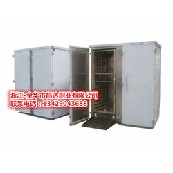 昌达厨业质量好,哪里有推入式蒸柜,推入式蒸柜图片