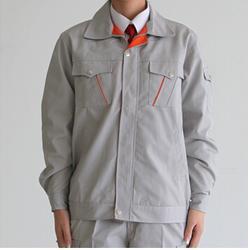 长袖厂服,长袖厂服定制,赢雅制衣(优质商家)图片