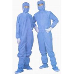 防静电工作服订制、防静电工作服、赢雅制衣图片
