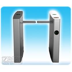 门禁通道系统闸机、门禁通道、亿浩智能(在线咨询)图片