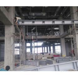 泰安钢结构加固、桥梁钢结构加固、金箭加固科技领先图片