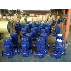 ISG锅炉泵isg80-160锅炉增压循环泵喜之泉泵图片