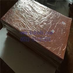 泡沫金属自产厂家30mm泡沫铜多款多孔PPI泡沫铜可加工定制图片