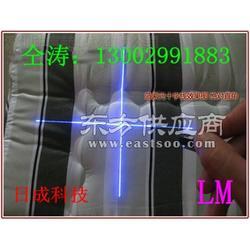 试验用蓝色激光灯L图片