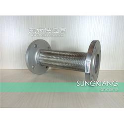 循环泵不锈钢金属软管?#27833;?#27874;纹管金属软管质量好低图片