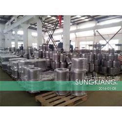 蒸发循环泵耐高压高温金属软管金属穿线软管信息图片