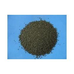 锰砂滤料-郑州锰砂滤料-清河水处理(优质商家)图片