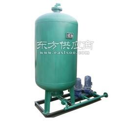 稳压罐装置、消防罐、定压罐、稳压罐、无负压罐图片