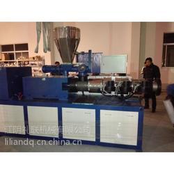 温州pvc木塑板材生产线,pvc木塑板材生产线,江阴礼联机械图片