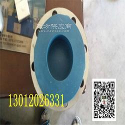经济耐用的塑料封盖生产厂家 耐变形的法兰保护盖供应商图片