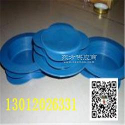 优质塑料内六角盖帽 塑料管外帽制品公司图片