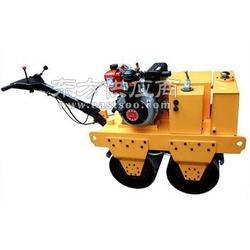 LHYL-635C手扶式双钢轮压路机 全液压双钢轮压路机厂家图片