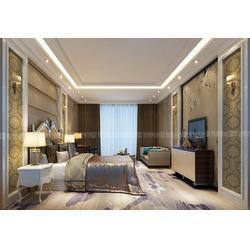 云南度假酒店装修设计、云南度假酒店装修设计、哲创装饰图片