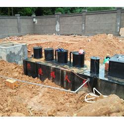 养殖废水处理设备-山东金双联-养殖废水处理设备图片