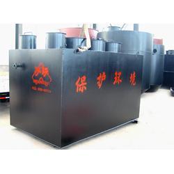山東金雙聯-洗滌廢水處理設備多少錢-徐州洗滌廢水處理設備圖片