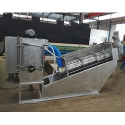 叠螺式污泥脱水机供应-叠螺式污泥脱水机-山东金双联图片