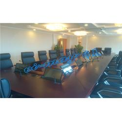 无纸化会议系统专业厂家、南京唯美、烟台无纸化会议系统图片