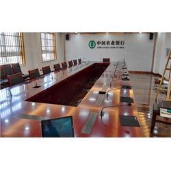 液晶屏升降器电子桌牌-南京唯美-液晶屏升降器图片