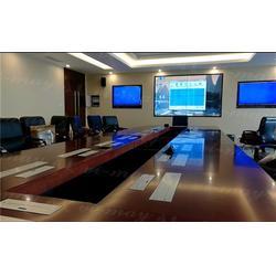 平板pad无纸化智能会议系统|唯美|乐平无纸化智能会议系统图片