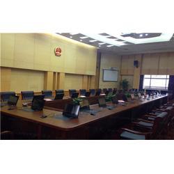 无纸化智能会议系统-东营无纸化会议系统-南京唯美厂家图片