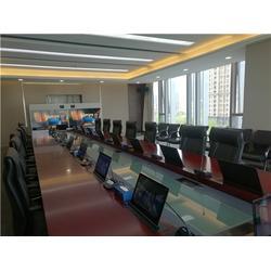 无纸化会议系统升降一体机-南京唯美-九江无纸化会议系统图片