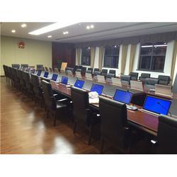 安陽無紙化會議系統、南京唯美辦公、無紙化會議系統方案圖片