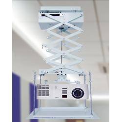 南京唯美、升降式投影机吊架、润州区投影机吊架图片