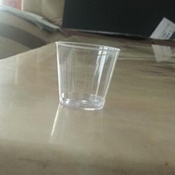 鸿泽塑业(图)|一次性水晶杯|一次性水晶杯图片