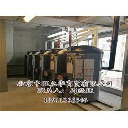 张北热水工程,中旺立华【优惠多多】,太阳能热水工程图片