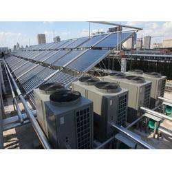 热水工程、北京热水工程安装(在线咨询)、足浴热水工程图片
