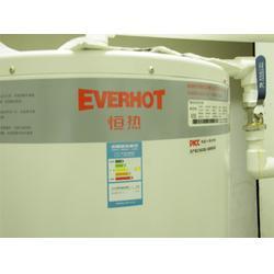 家庭用空气能热水器工程-热水器工程-中旺立华图片