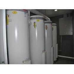 中旺立华,热水系统,中央热水系统安装图片