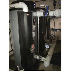 东丽商用热水器-内胆质保10年-全自动商用热水器图片