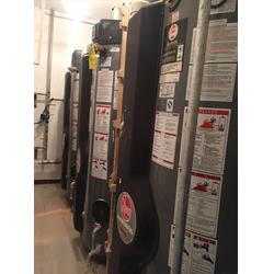 秦皇岛商用热水器、中旺立华(在线咨询)、酒店商用热水器图片