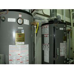 医院太阳能热水器工程_中旺立华(在线咨询)_热水器工程图片