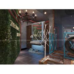 云南办公场所设计 哲创装饰 云南办公场所设计案例图片