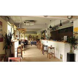 咖啡馆装修 云南咖啡馆装修设计方案-云南咖啡馆装修图片