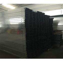 深圳热浸锌线槽-热浸锌线槽厂家-兴联(推荐商家)图片