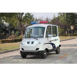 阜宁新能源治安巡逻车|无锡赛驰新能源科技图片